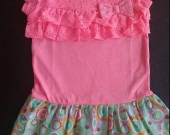 Dresses size 18mo