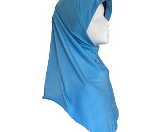 One-Piece Hijab