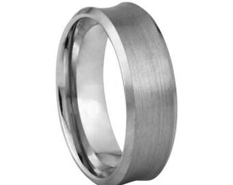 Tungsten Carbide ring- 131