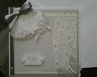Cards for any occasion handmade for you ,can be personalised to make it a traditional special .