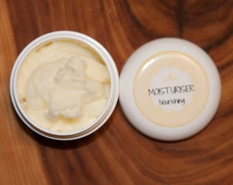 Ultra-nourishing, Anti-Aging, All Natural, Organic, Chemical Free, Face Moisturiser