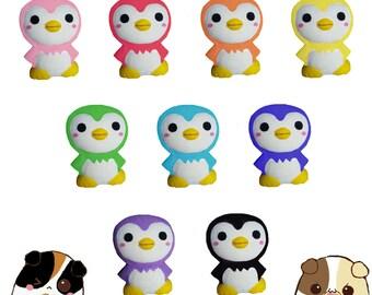 JUMBO/Mini Penguin Squishy