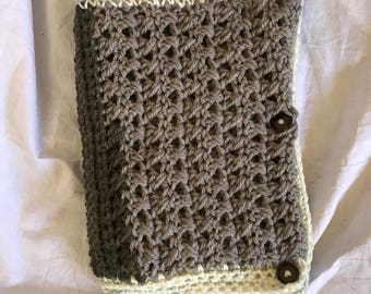 Crochet hook cases