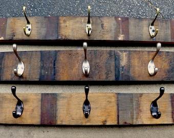Whiskey Barrel Stave Etsy