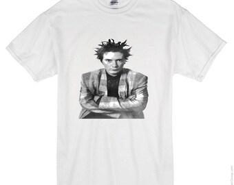 John Lydon - Public Image Ltd - t-shirt