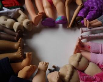 Custom Doll!