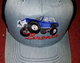 The American crawler hat