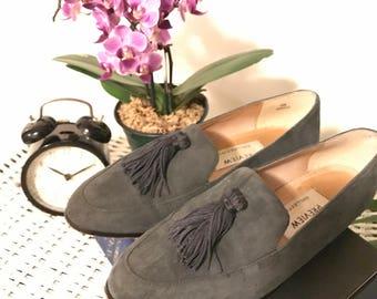Tassel loafer Size 5M