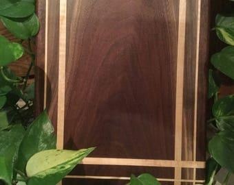 One-of-a-Kind Frame Cutting Board