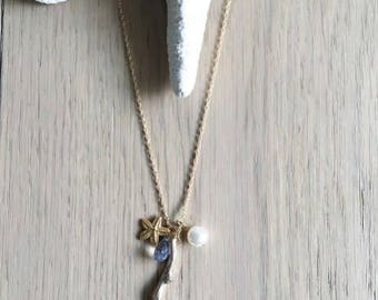 Noah necklace