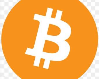 Bitcoin paper wallet - 0.01 balance