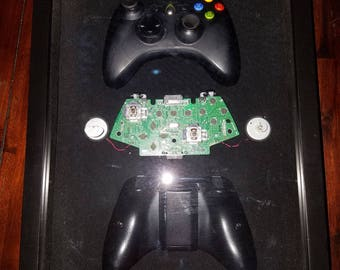 Video Game Controller Art