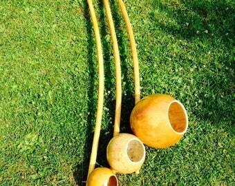 Basic Berimbau Bateria Trio for Capoeira
