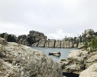 Lake Cliffs