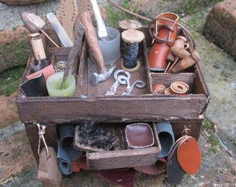 De schoenmaker Bench
