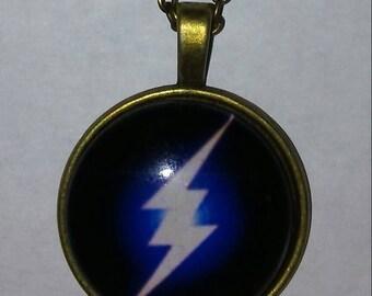 Super Hero Charm Necklaces