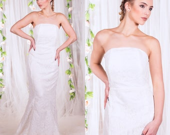 Bree Gown