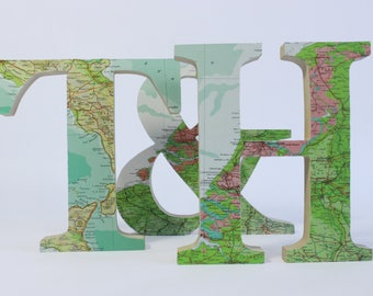Wedding gift card boxes australia map