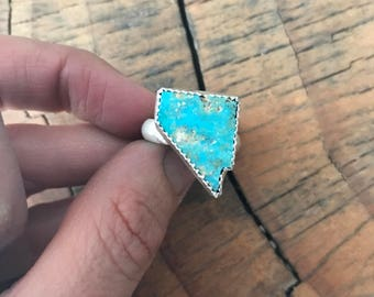 Nevada Battle Born Ring