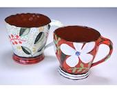 2 cups for Deborah.