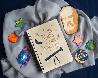 Galileo in a Box - Science Gift Set