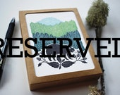 RESERVED FOR MARIE