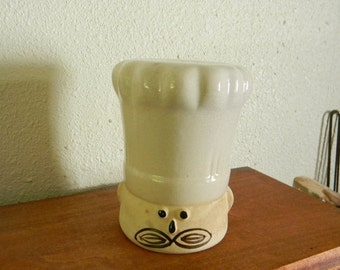 Fall Sale Vintage Pizza Man Cheese Dispenser