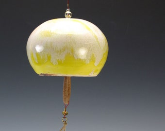 Yellow Wind Bell