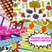 "Scrapbook Paper DESTASH, 60 Pieces of 6"" X 6""  Assorted Colors & Patterns, SURPRISE PACK, Craft Project Variety Paper, Random Journal Scraps"