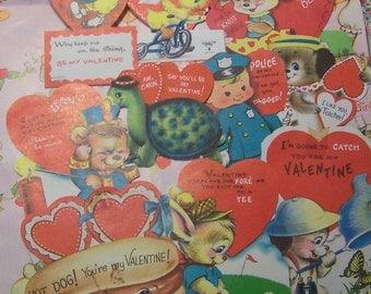 charming vintage valentines # 2