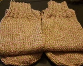Gorgeous Knitted Socks (Women's UK Size 4-7)