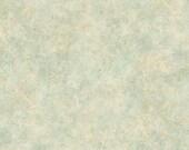 Aqua Cotton Quilt Fabric Artisan Spirit Panel 20254M-63 Northcott Quilting Sewing Crafting Material 1/2 yard cut