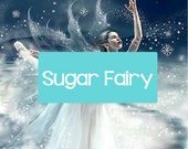 Sugar Fairy Perfume, Perfume Spray, Body Spray, Perfume Roll On, Massage Oil, Perfume Sample Oil, Dry Oil Spray, You Choose the Product