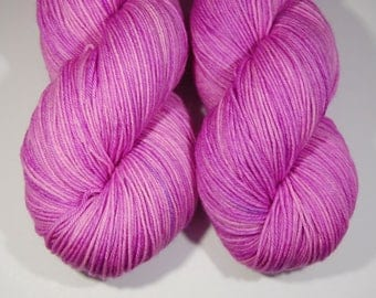 Sock Garden - Hand Dyed Yarn