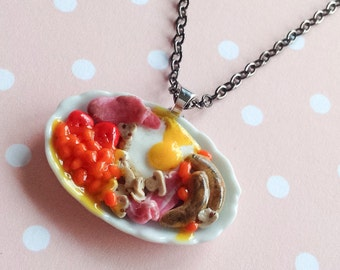 Brunch Necklace