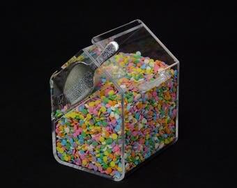 Mini Candy Bin With Scoop SALE