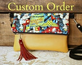 Custom order for marinayoohanna --