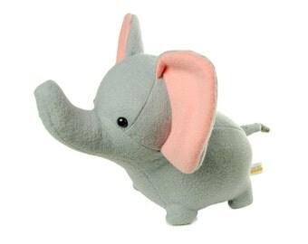 LaBarbara the Elephant