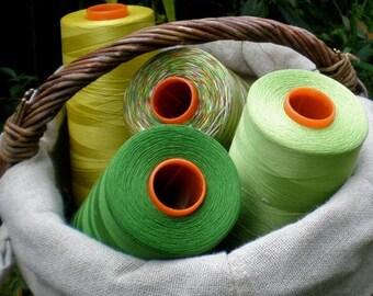 Aurifil Thread, 50 wt, Piecing & Applique, 1422 yds  - SALE