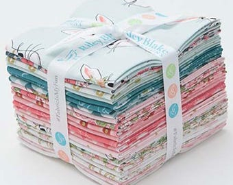 Wonderland 2 21 Fat Quarter Bundle by Melissa Mortenson for Riley Blake Designs