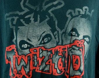 Vintage Classic Horrorcore TWIZTID T-Shirt