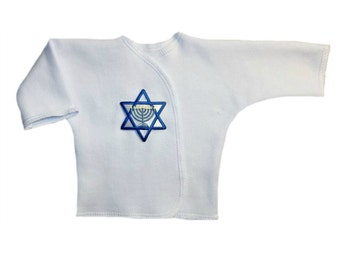 Jewish baby clothes