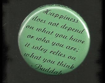 Happiness Button