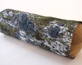 Log Pillow: King Alfred's Cake