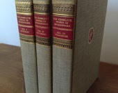 SALE Classics Club Shakespeare Collection Vintage Book Set