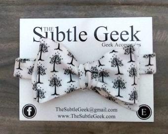 Tree of Gondor Adult Bow Tie