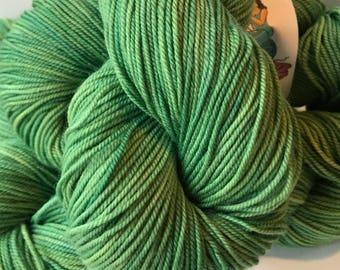 STAPLE Superwash merino sport yarn, Esmarelda
