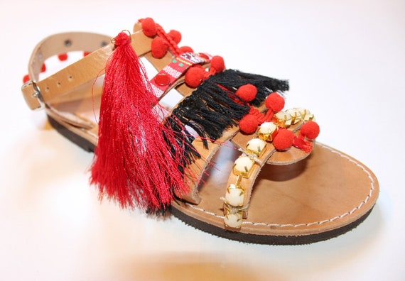 WHOLESALE SANDALS/10 pairs/ customize the colours/choose the sizes