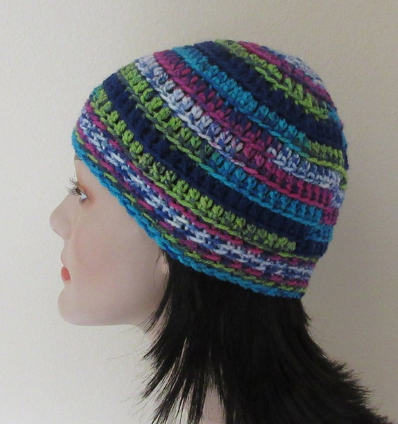Beanie Multi Color Beanie Cold Weather Accessory Winter Beanie