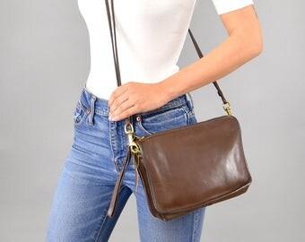COACH Convertible Shoulder Bag & Wristlet